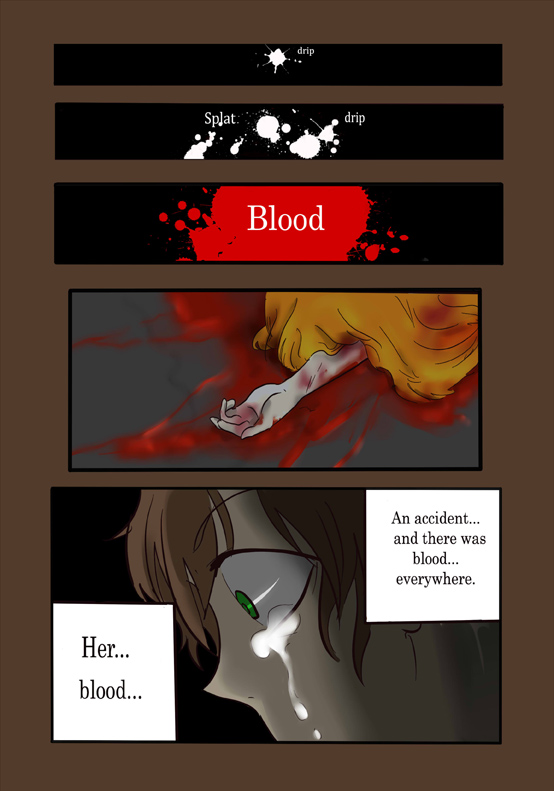 1- 11 The Bloody Accident